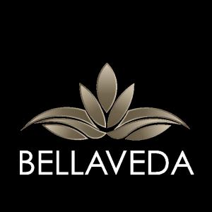 Logo Bellaveda weiss